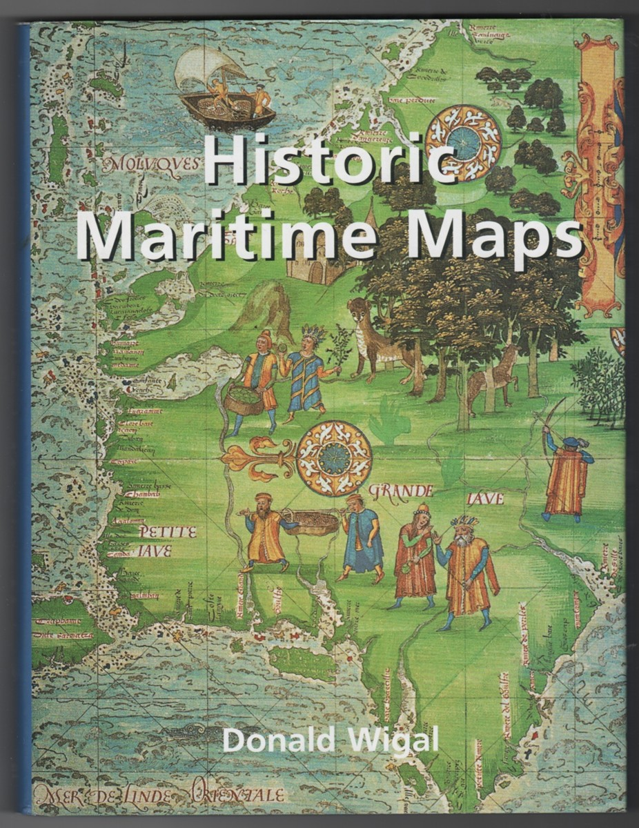 Image for Historic Maritime Maps