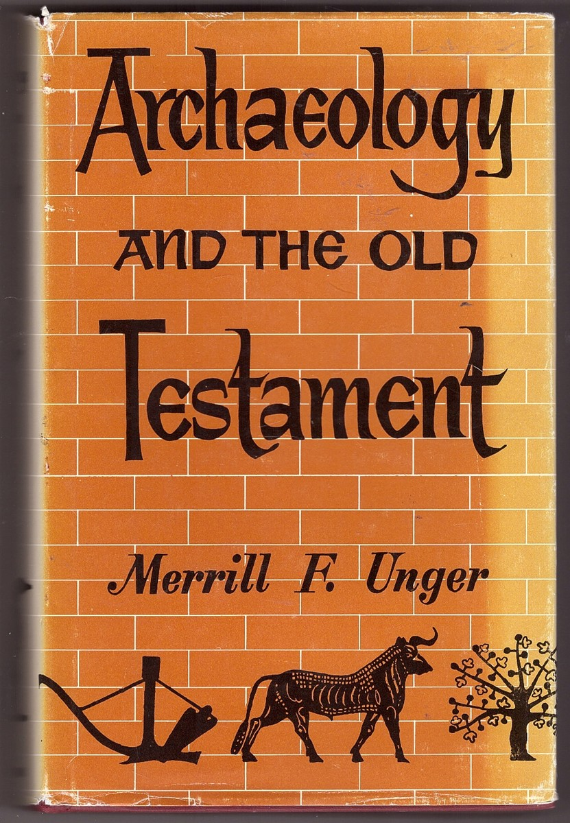 Image for Archaeology and the Old Testament A Companion Volume to Archaeology and the New Testament