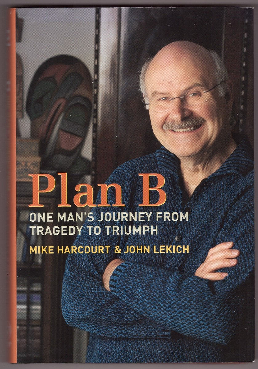Image for Plan B One Man's Journey from Tragedy to Triumph