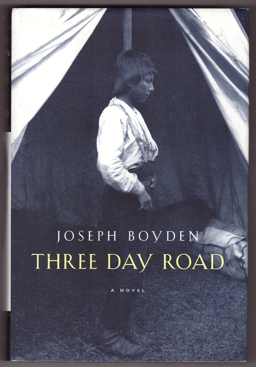 Image for Three Day Road