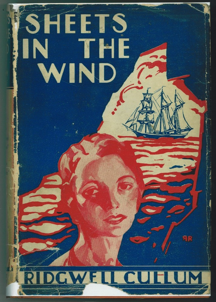 Image for SHEETS IN THE WIND