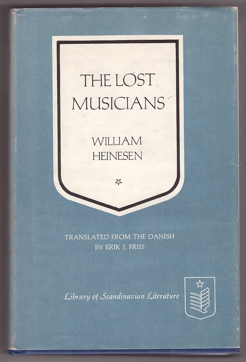 Image for The Lost Musicians