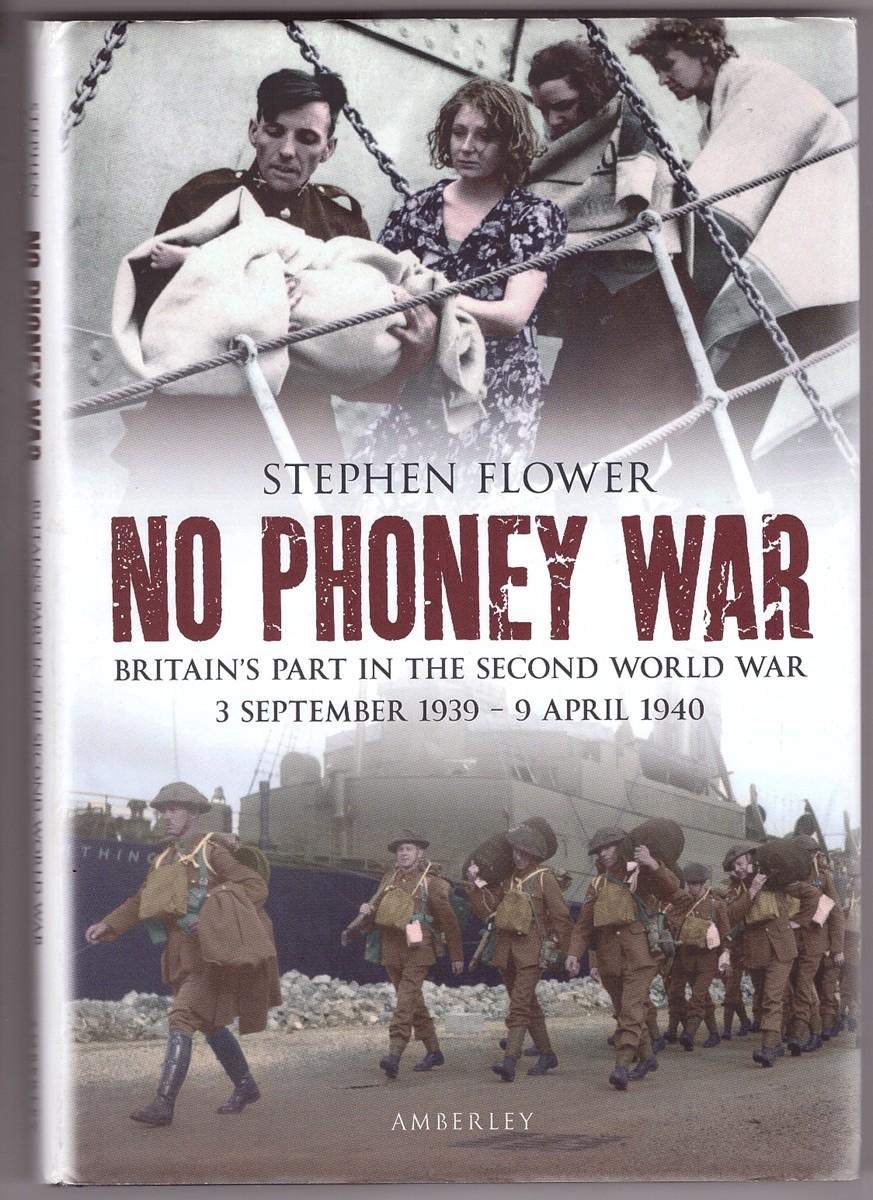 Image for No Phoney War