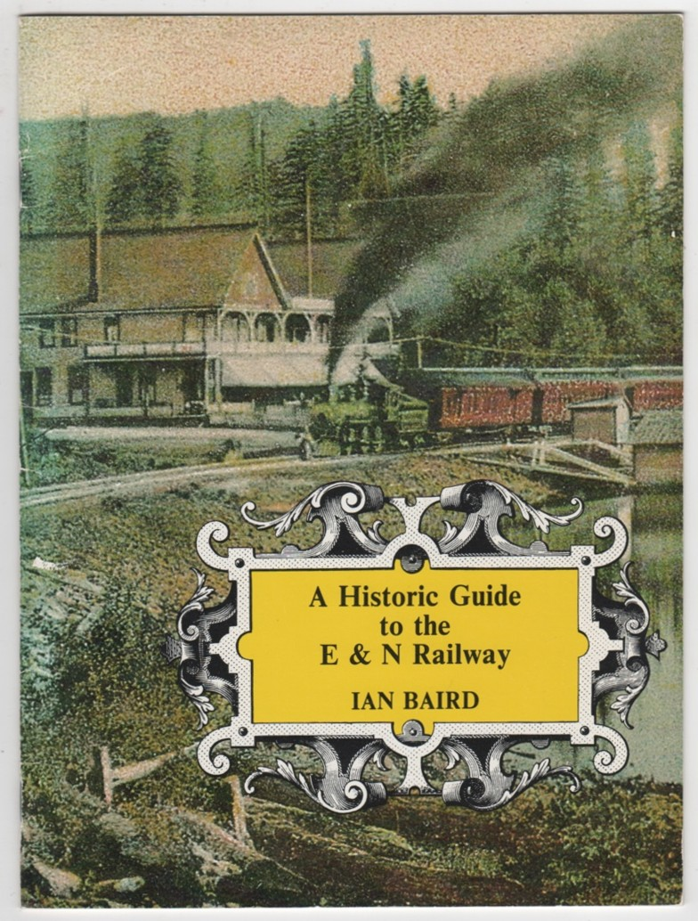 Image for A Historic Guide to the E & N Railway