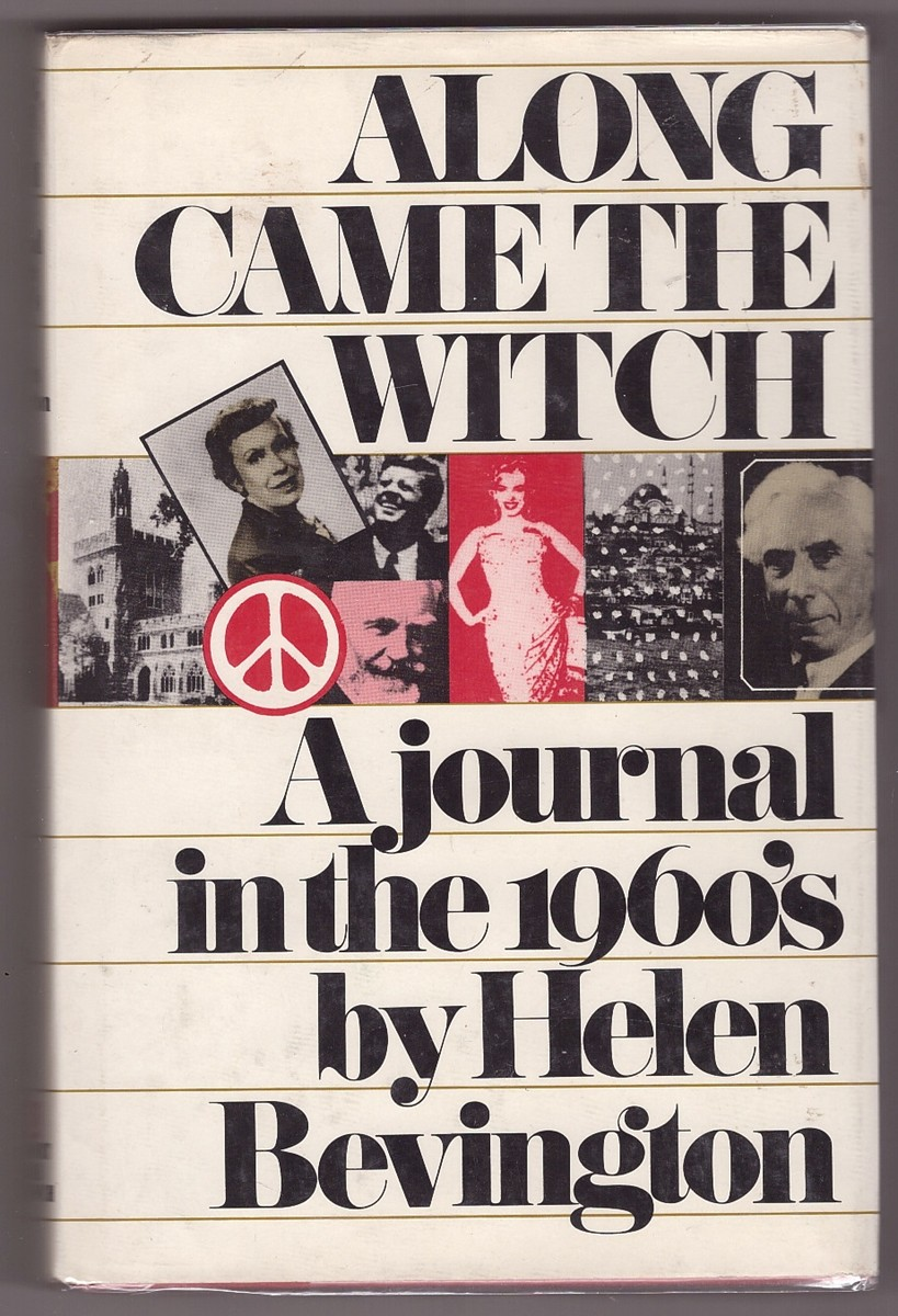 Image for Along Came the Witch (HC) A Journal in the 1960'S