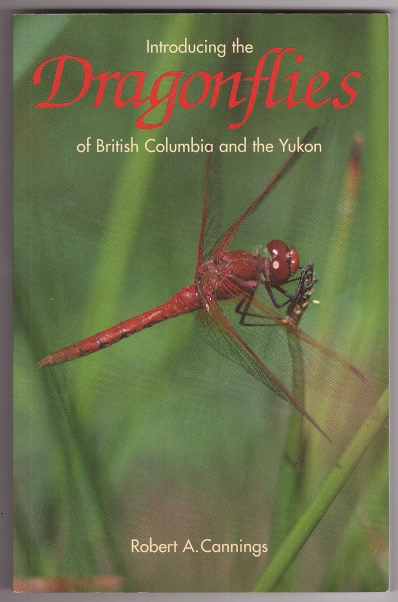 Image for Introducing the Dragonflies of British Columbia and the Yukon