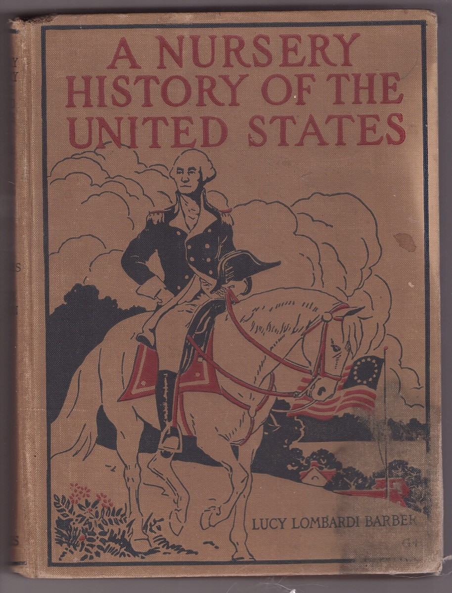 Image for Nursery History of the United States,