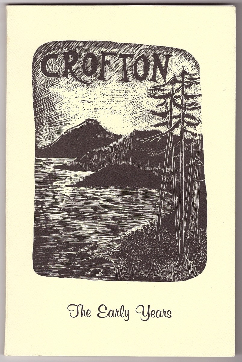Image for Crofton The Early Years