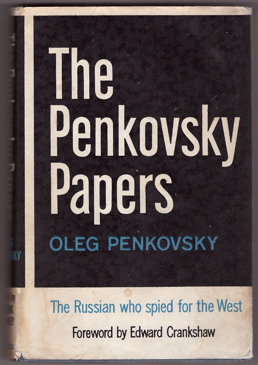 Image for The Penkovsky Papers