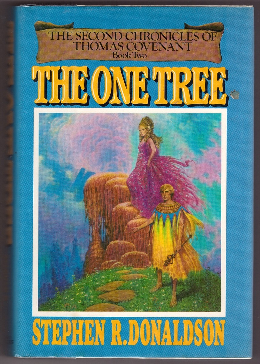 Image for The One Tree