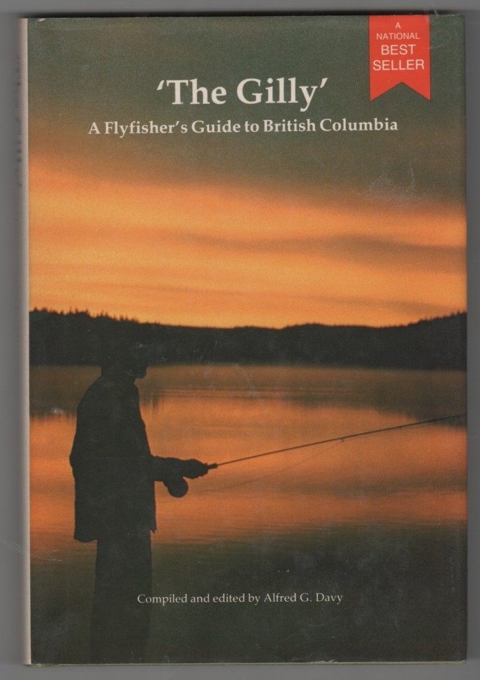 Image for The Gilly;  - A Flyfisherman's Guide