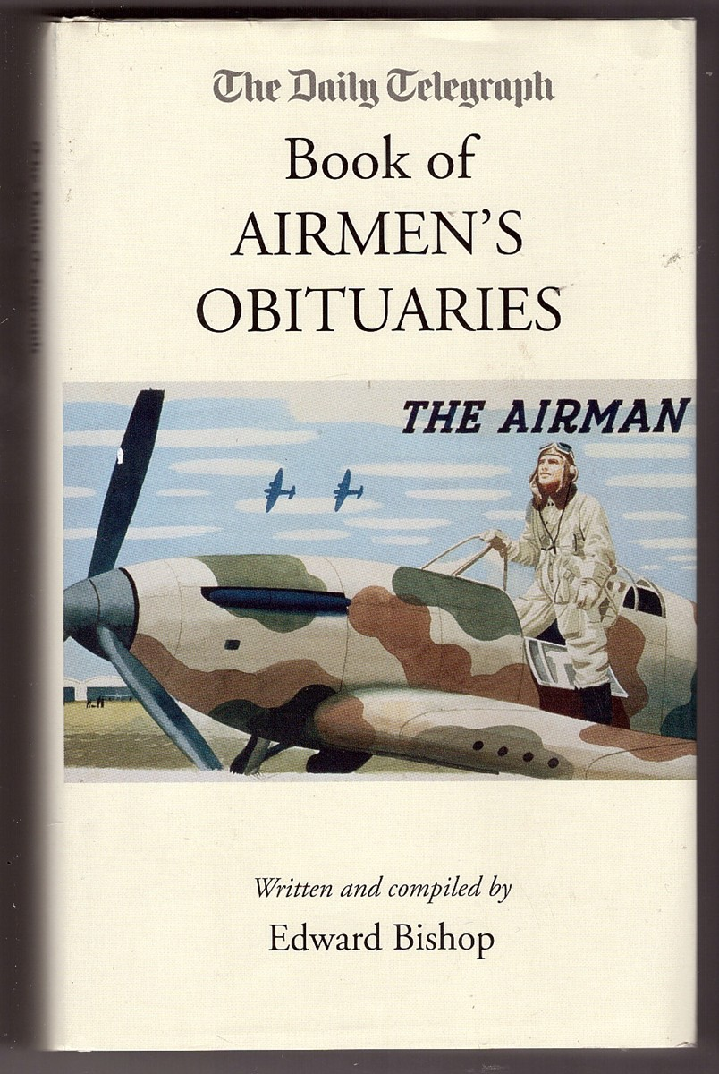 Image for Book of Airmens Obituaries