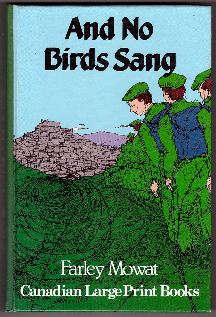 Image for And No Birds Sang