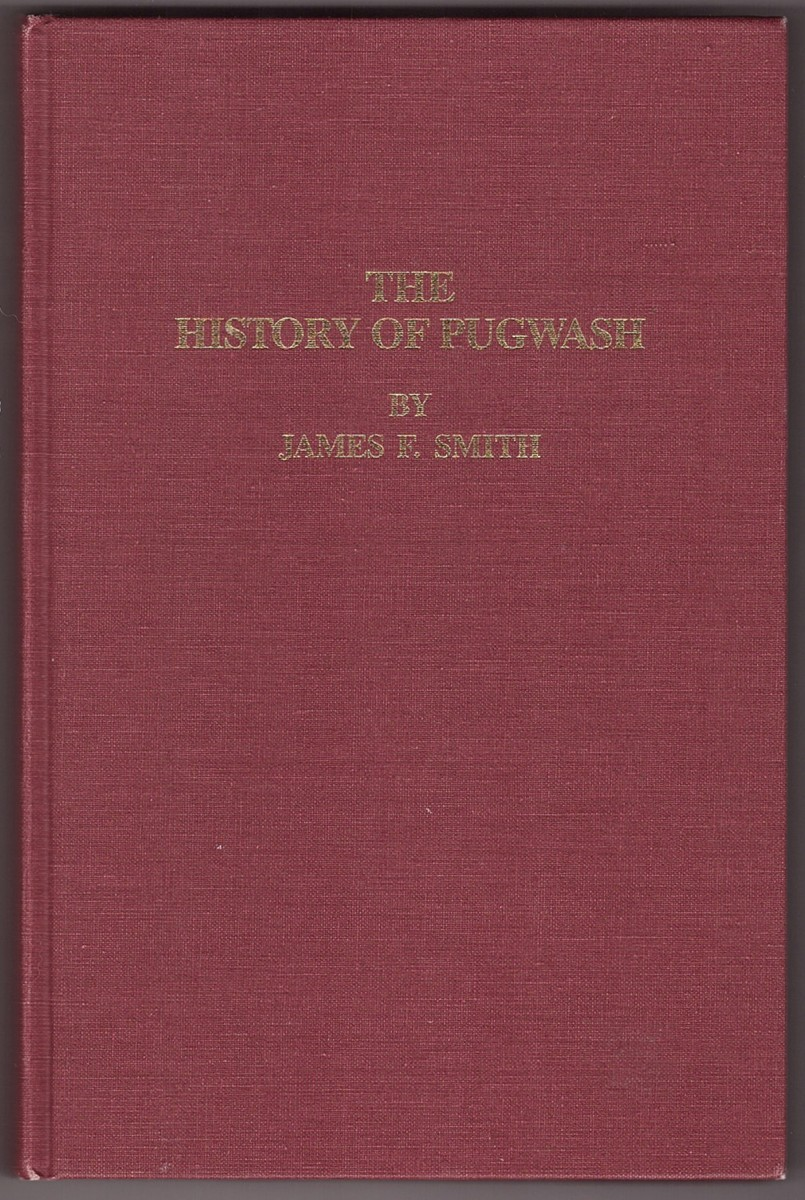 Image for The History of Pugwash