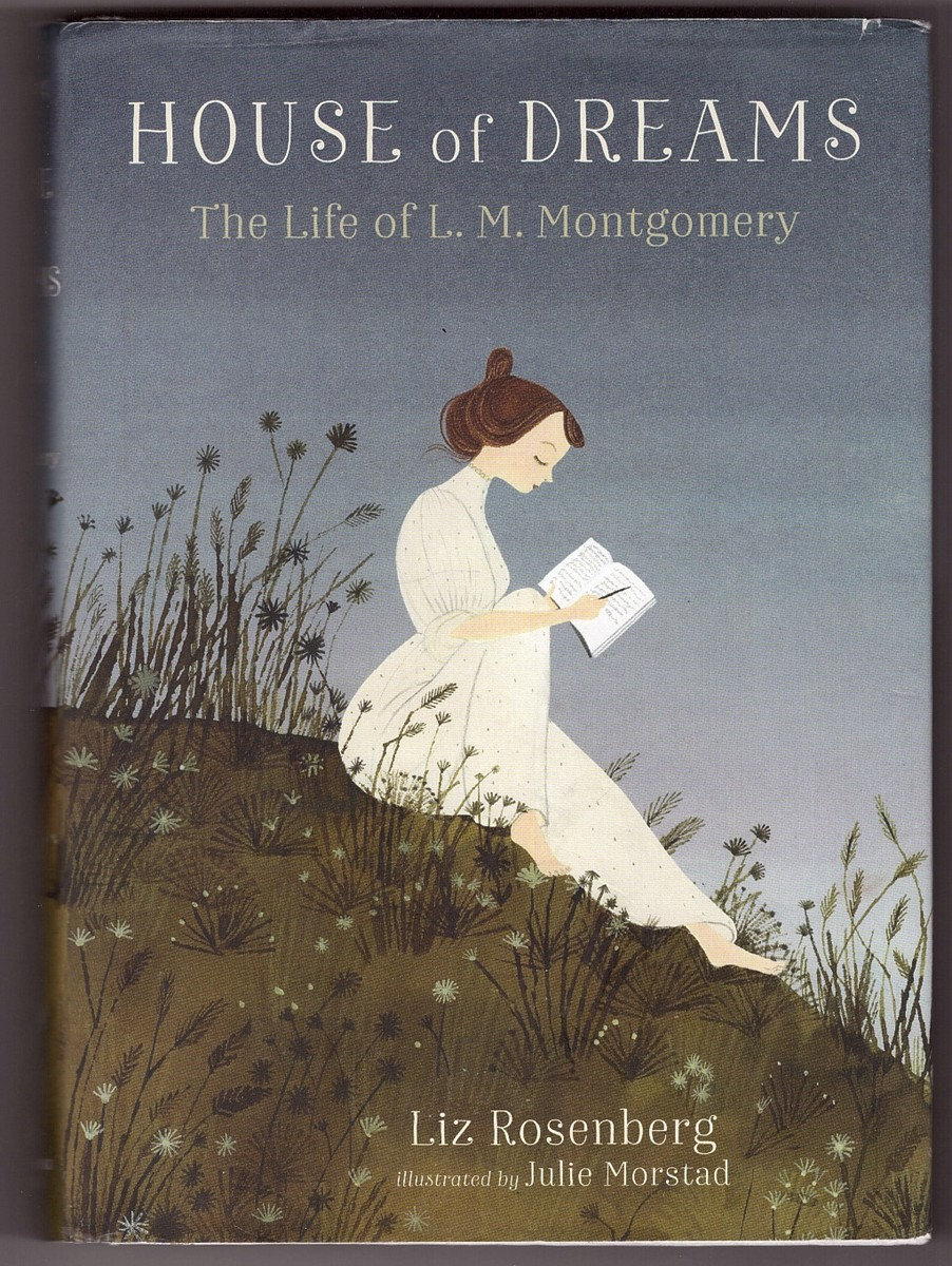 Image for House of Dreams The Life of L. M. Montgomery