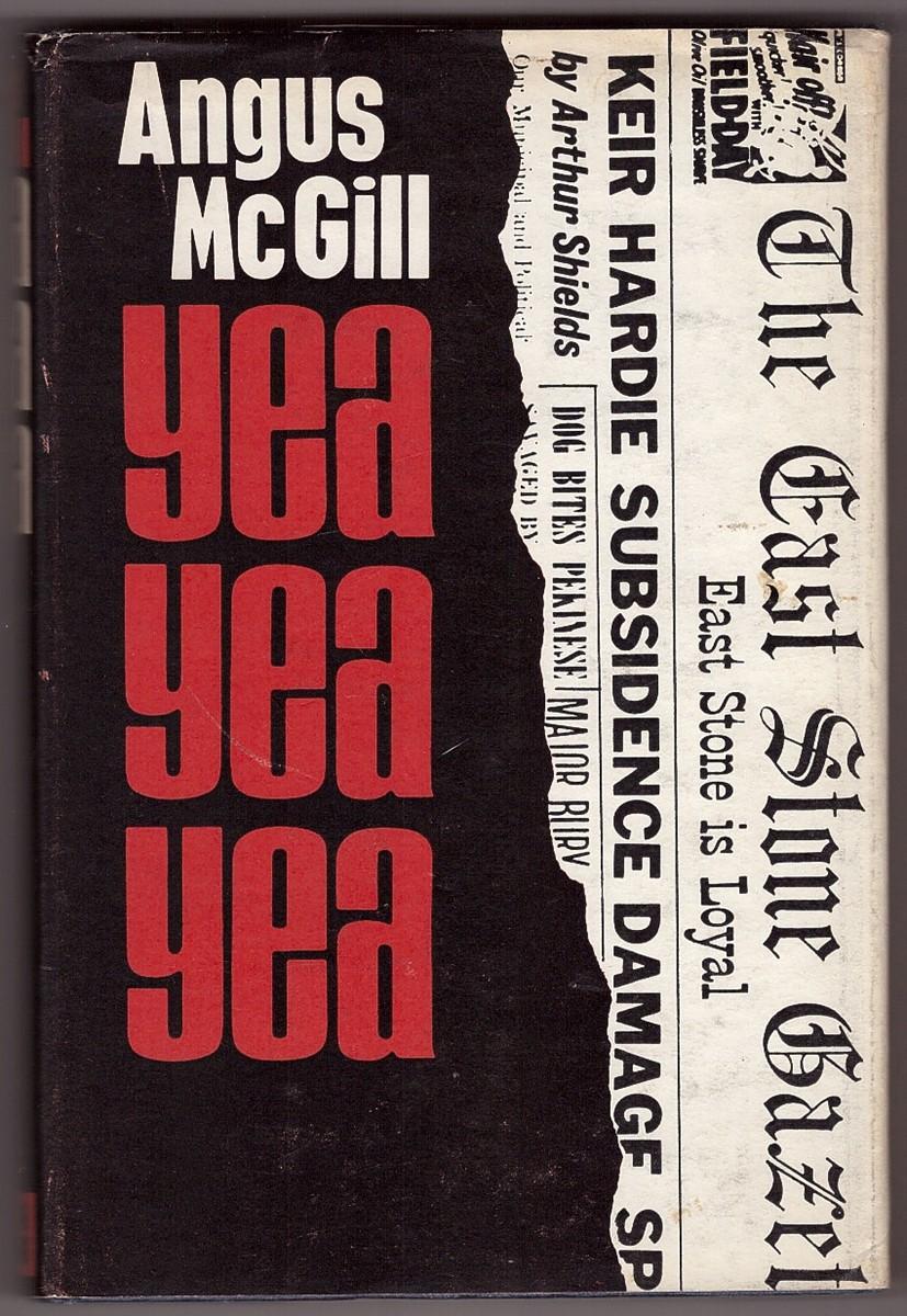 Image for YEA YEA YEA