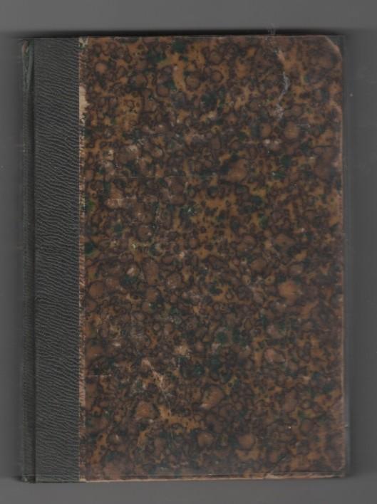 Image for THE SKETCH BOOK OF GEOFFREY CRAYON, ESQ.