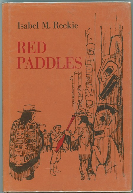 Image for RED PADDLES