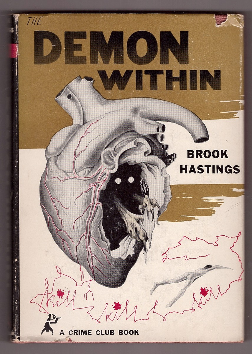 Image for THE DEMON WITHIN
