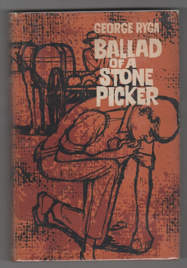 Image for BALLAD OF A STONE PICKER
