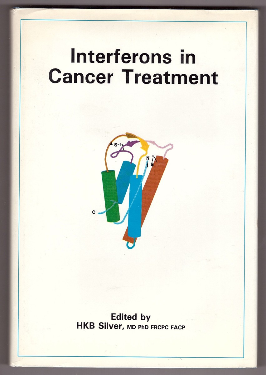 Image for INTERFERONS IN CANCER TREATMENT