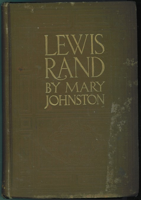 Image for LEWIS RAND