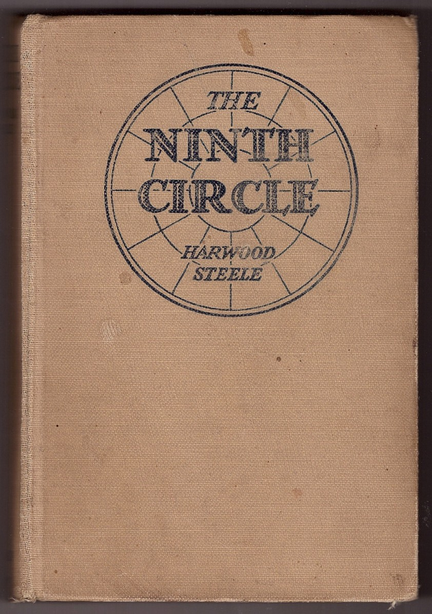 Image for THE NINTH CIRCLE