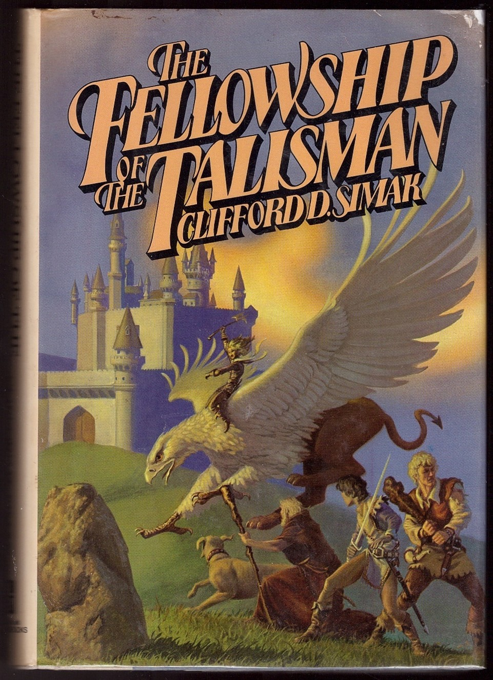 Image for The Fellowship of the Talisman