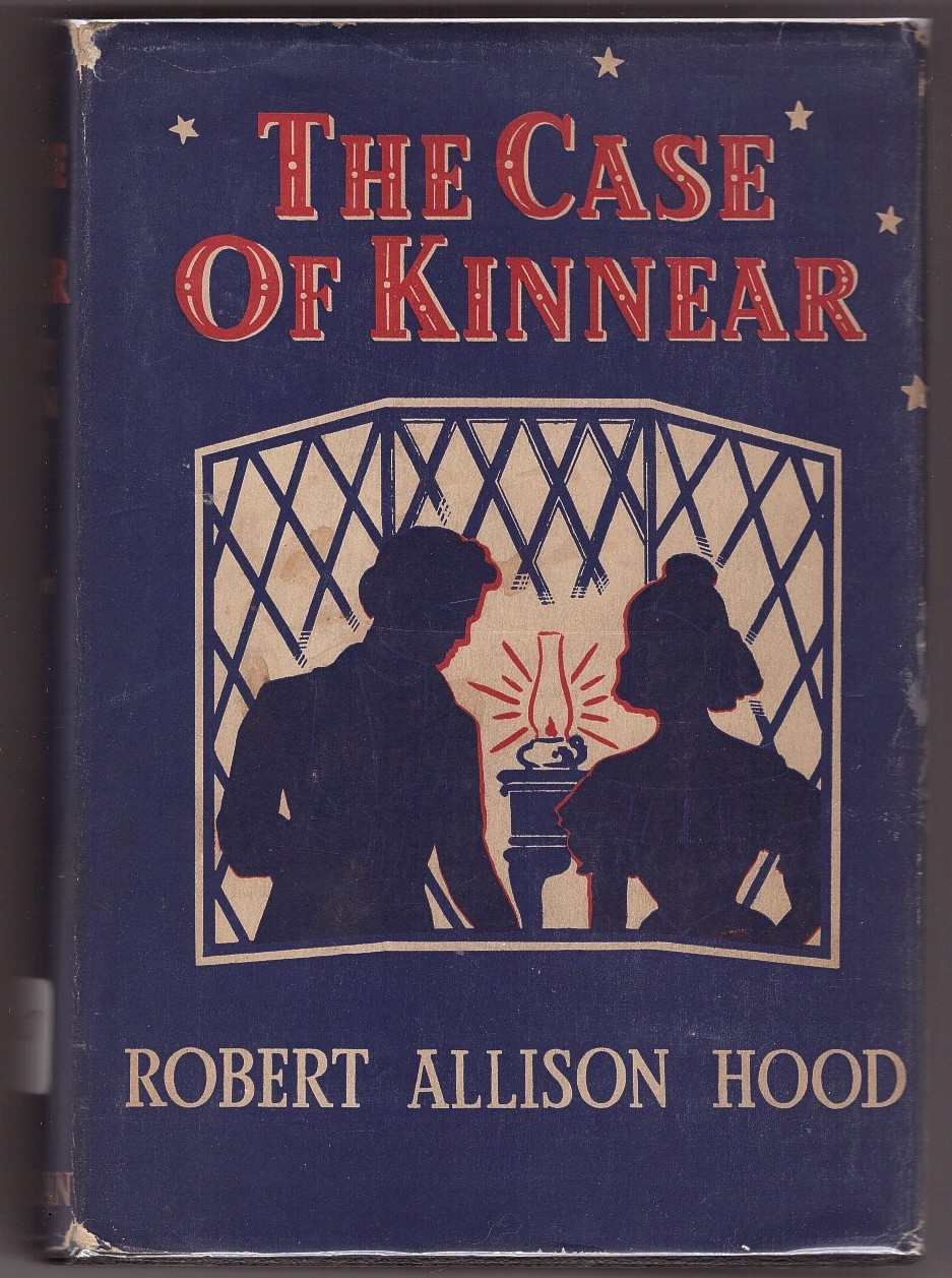 Image for THE CASE OF KINNEAR