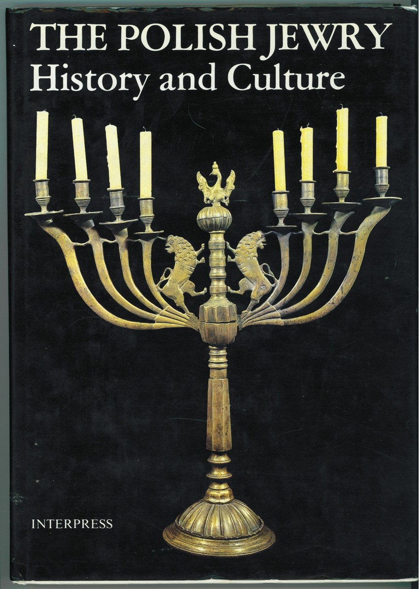 Image for Polish Jewry - History and Culture