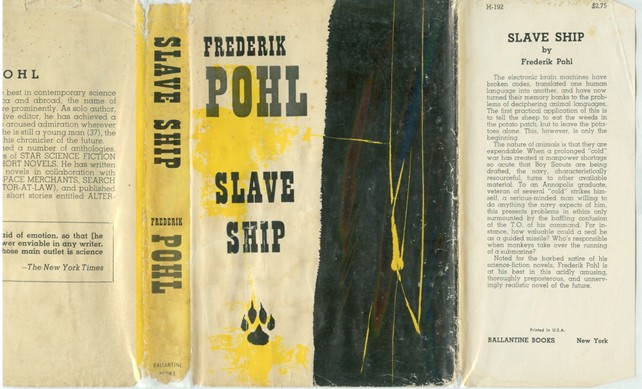 Image for Slave Ship