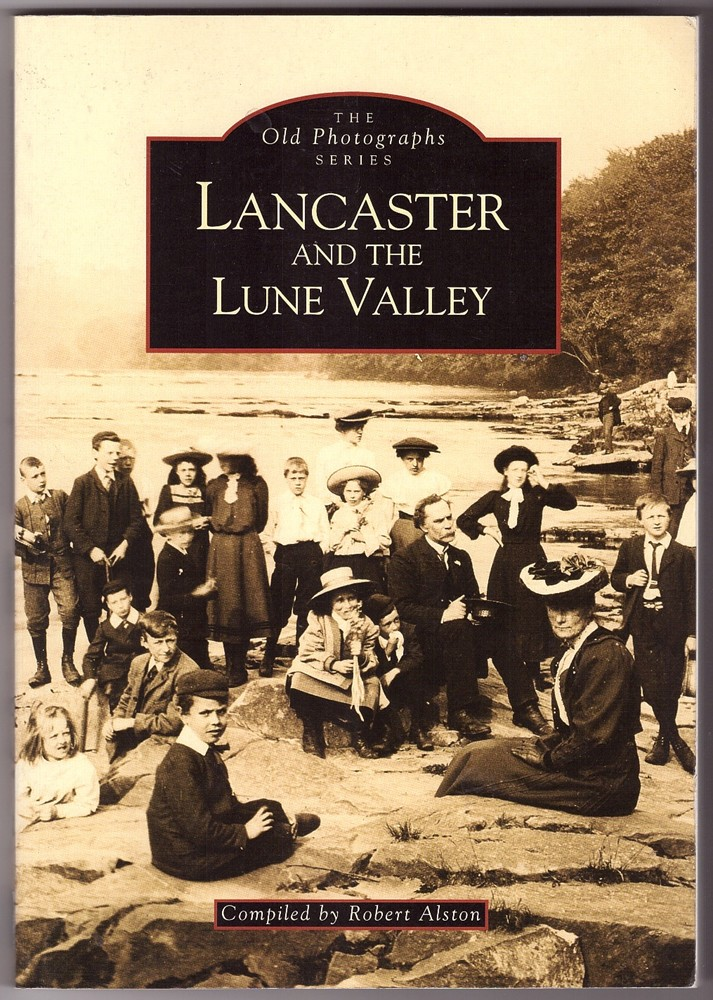 Image for Lancaster and the Lune Valley