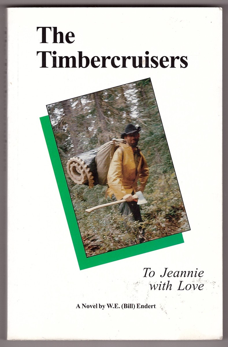 Image for The Timbercruisers - A Novel