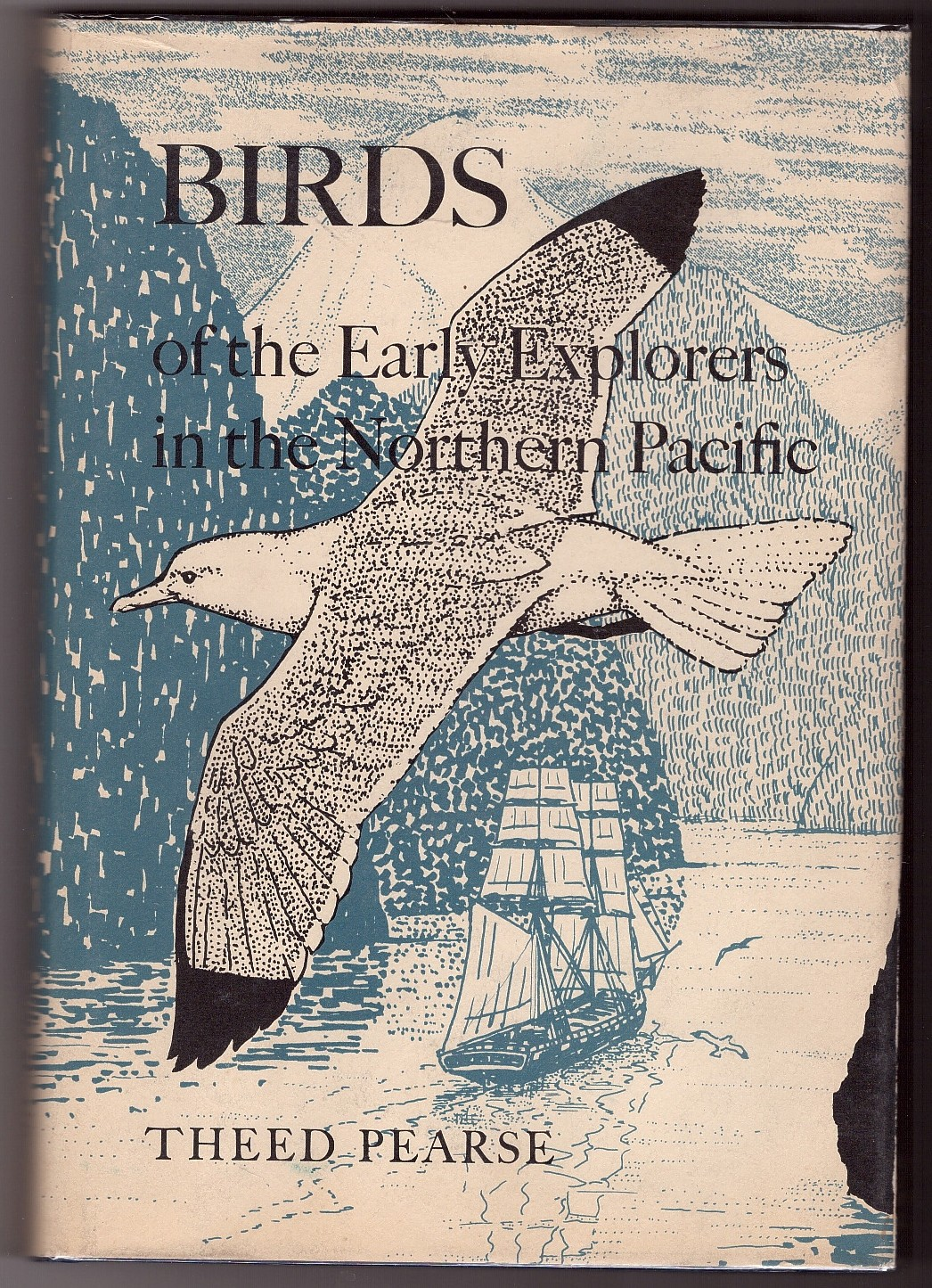 Image for Birds of the Early Explorers in the Northern Pacific