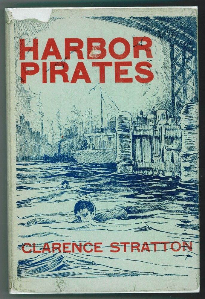 Image for HARBOR PIRATES