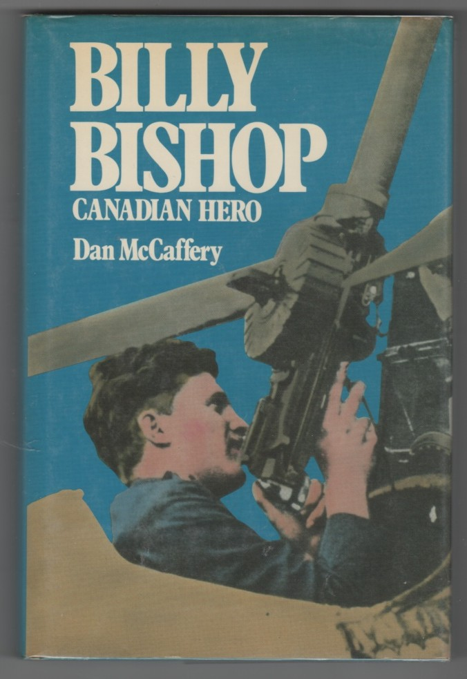 Image for Billy Bishop   Canadian Hero