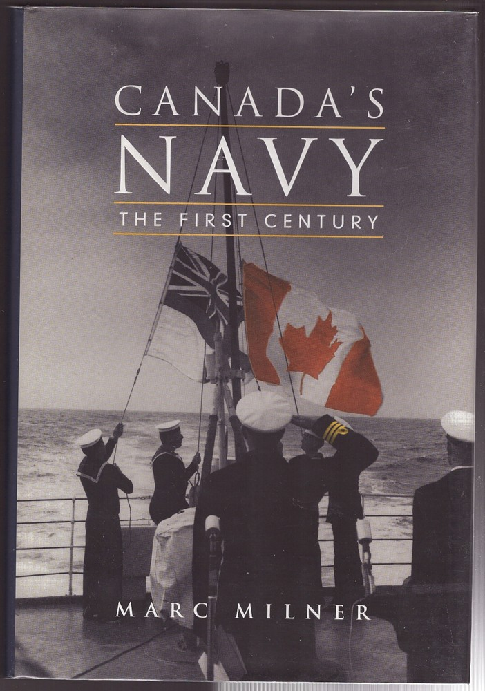 Image for Canada's Navy  The First Century
