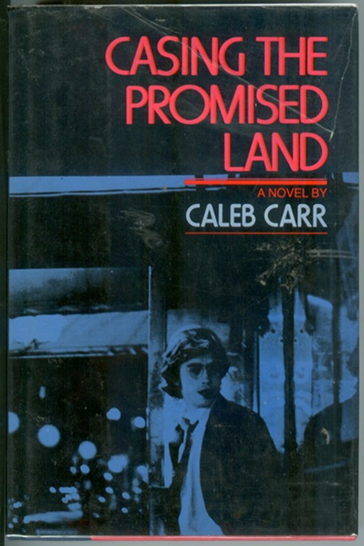 Image for Casing the Promised Land